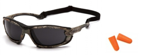 Защитные очки Pyramex Toccoa PREMIUM Class (CHRT1020DTMP)