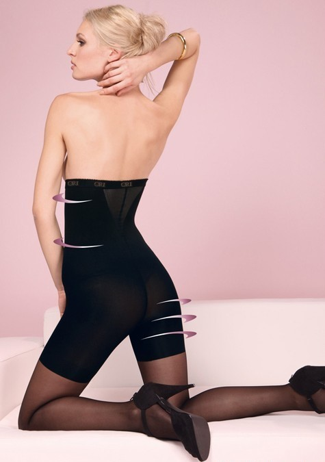 ORI Perfect Body Shaper 40 колготки женские
