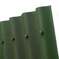 Ондулин Лист Смарт 950х1950мм зеленый