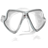 Маска MARES LIQUIDSKIN X-Vision, для взрослых