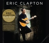 Eric Clapton / Forever Man (Deluxe Edition)(3CD)