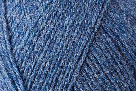 Пряжа Regia 2137 jeans meliert