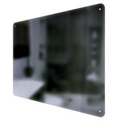 Зеркало антивандальное 80х60 см Тругор ЗА 800х600 фото