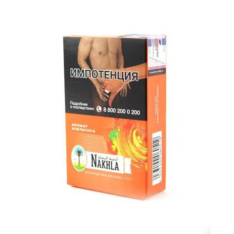 Табак для кальяна Nakhla Orange 50 гр