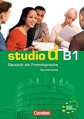 Studio d  B1 Sprachtraining mit Losungen
