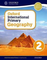 Oxford International Primary Geography: Student Book 2