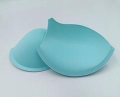 Чашки, с уступом под бретель, пуш-ап, светлая бирюза, (Арт: АС50-422.80В), 70D, 75C, 80B, 85A