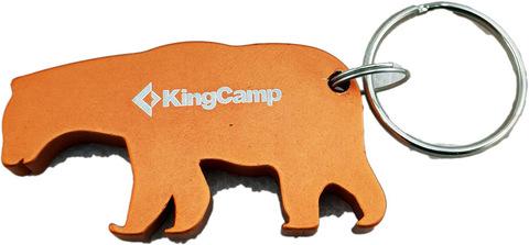Картинка брелок Kingcamp   - 1