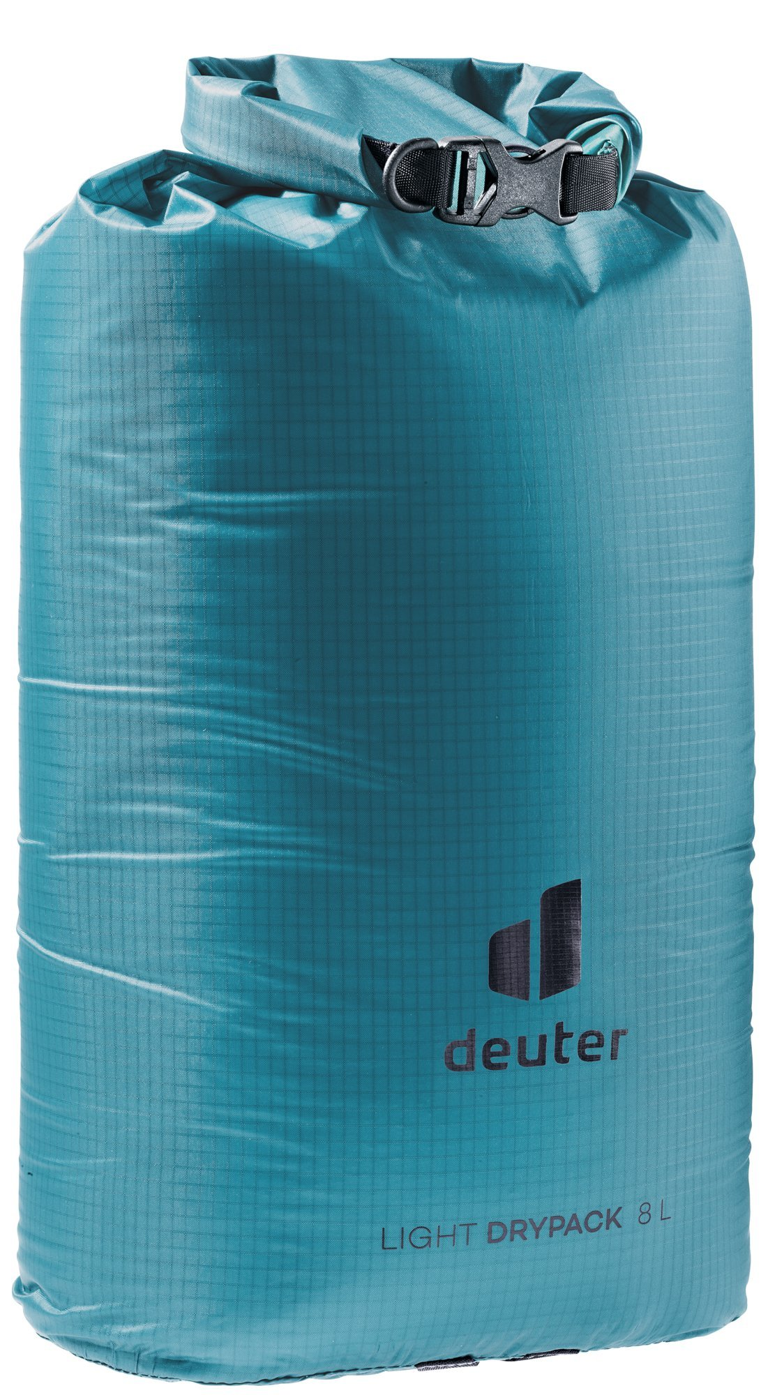 Новинки Гермомешок Deuter Light Drypack 8 (2021) 3940221-3026-LightDrypack8_petrol-D-00.jpg