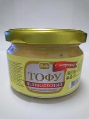 Тофу мягкий с паприкой, 250г Biolly купить в Ростове