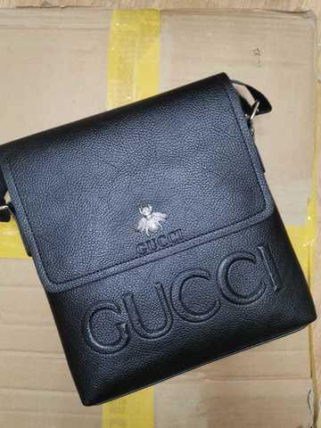 Мужская сумка Gucci