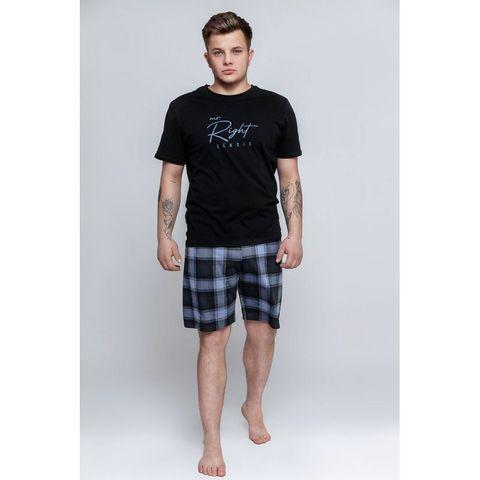 Мужской пижамный комплект Magnus