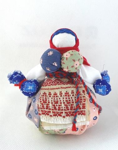 Обережная кукла купить