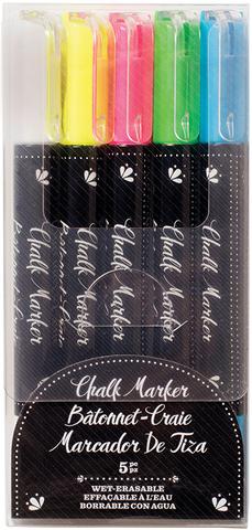 Набор меловых маркеров Chalk Marker от AC
