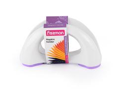 8834 FISSMAN Подставка для салфеток 16x8 см