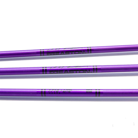Трубка стрелы лука спортивного EASTON SHAFT JAZZ PURPLE