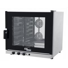 Конвекционная печь Grill Master ФЖШ/3  (850х844х774мм, 10,8кВт, 380В) против.600х400, пар