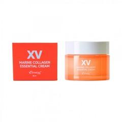 Крем для лица коллаген ESTHETIC HOUSE Marine Collagen Essential Cream, 50 мл