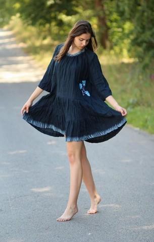 Афина. Платье женское PL-458