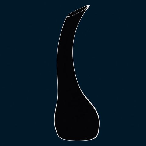 Cornetto Magnum Black