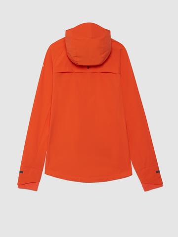 Куртка женская Gri Джеди 3.0 оранжевая