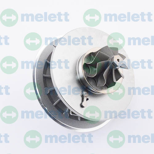 Картридж турбины GT2056V Вольво Пента 2,5 D3 147 л.с.