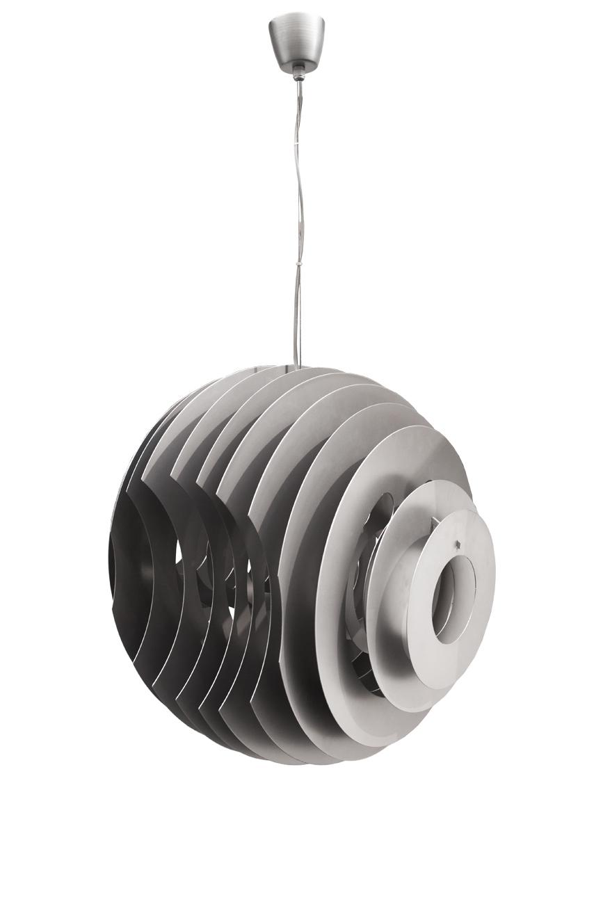 59ЭС-SB.L10 Светильник потолочный d55*43см