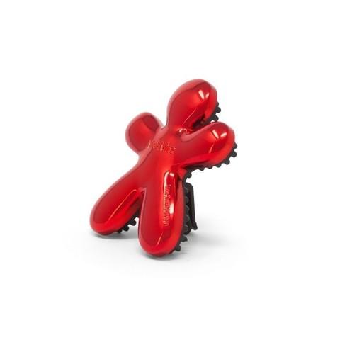 MR&MRS Ароматизатор для автомобиля NIKI CLASSIC красный металлик / Сочная вишня