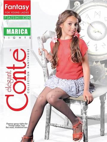 Колготки для девочек Marica Conte