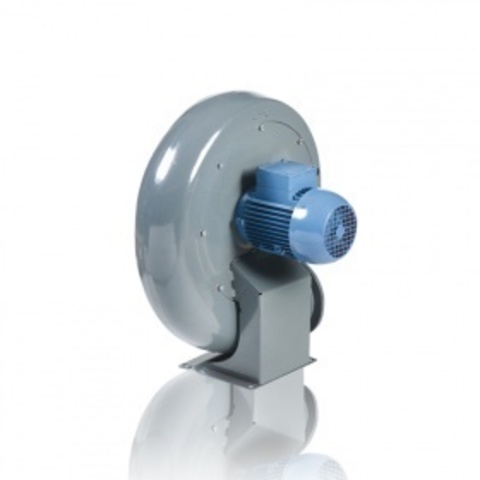 Вентилятор Soler&Palau CBB 100 N для загрязненных сред