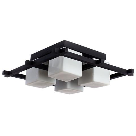 Потолочная люстра Arte Lamp A8252PL-4CK