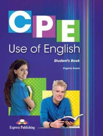 CPE Use of English. Student's Book. Proficiency. (Revised). Учебник. NEW