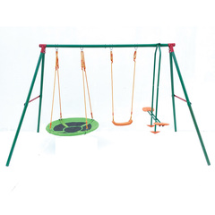 Детский уличный комплекс DFC MSG-01