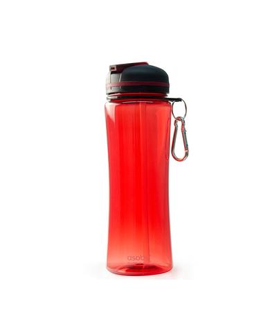 Бутылка спортивная Asobu Triumph (0,72 литра), красная