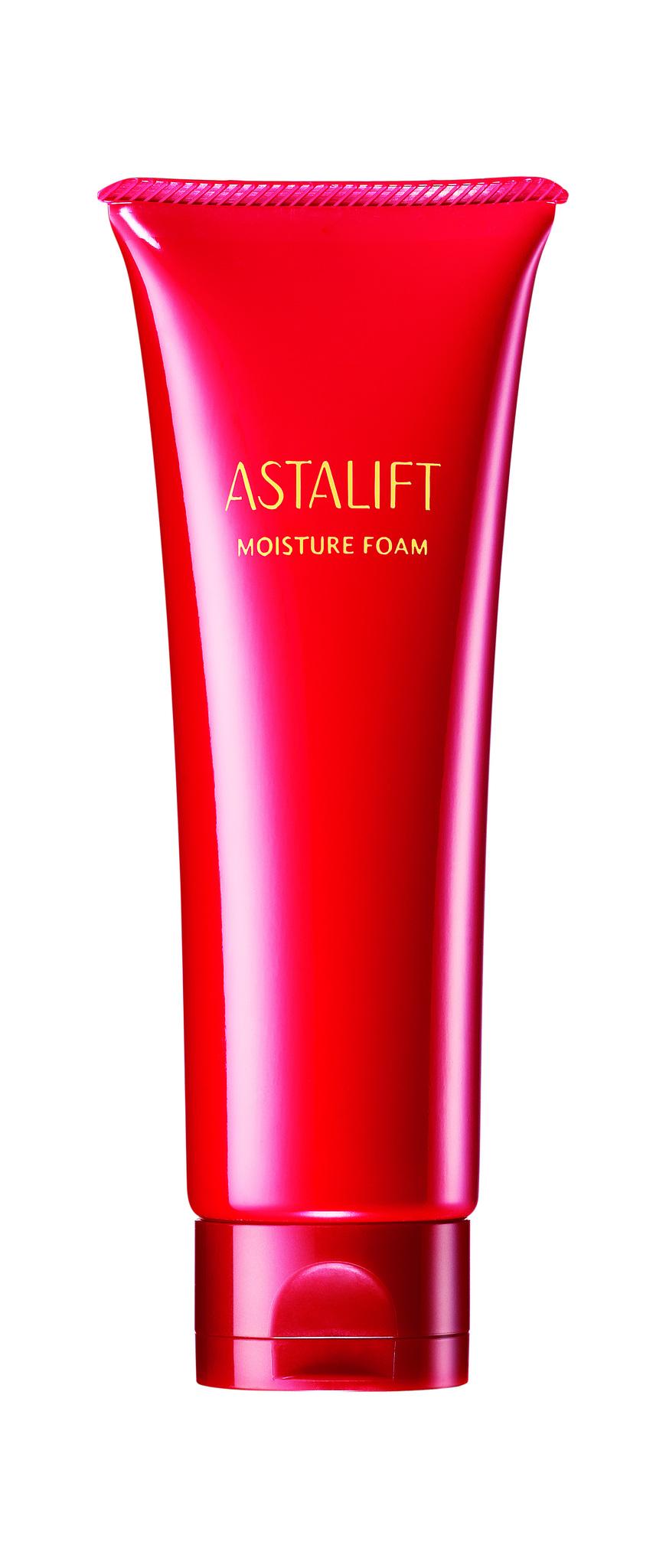 ASTALIFT Moisture Foam Увлажняющая пенка для умывания, 100 гр