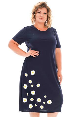 Платье-6409