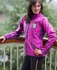 Лыжный костюм женский ST Pro Dressed purple