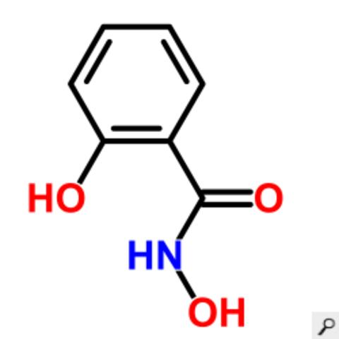 Салицилгидроксамовая кислота