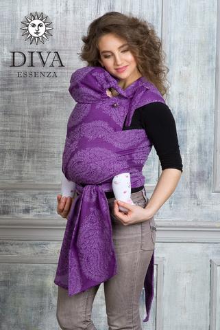 Diva Essenza Viola май-слинг