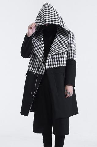 Пальто «ENIGI»
