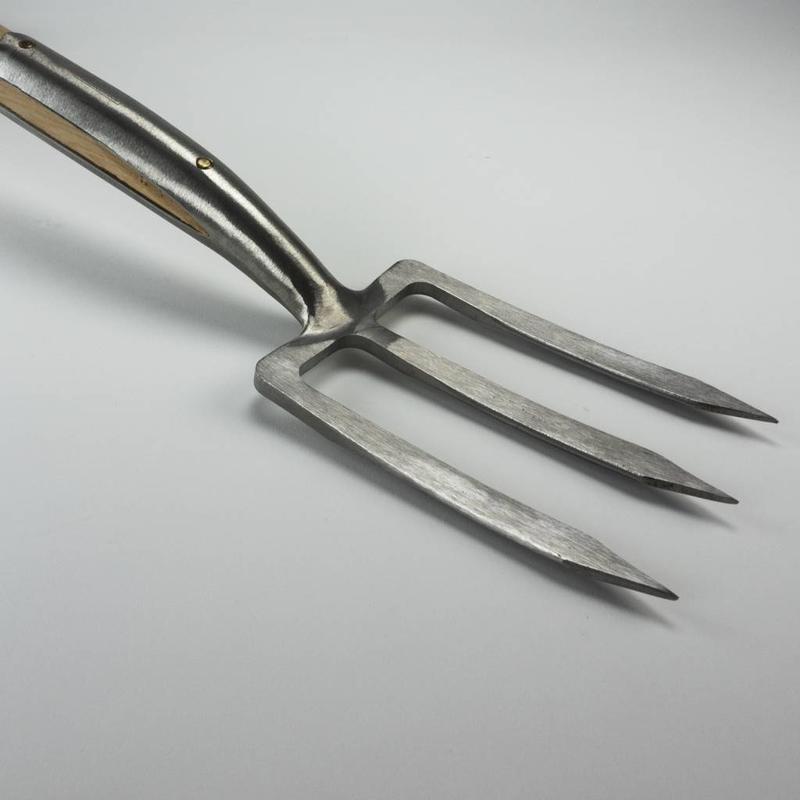Садовая вилка Sneeboer 3 зубца 90 см рукоятка