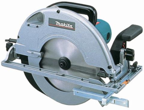 Пила дисковая Makita 5103R