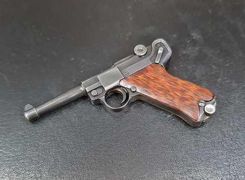 Miniature Luger P08