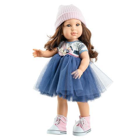 ПРЕДЗАКАЗ! Кукла Эшли, 42 см, Паола Рейна