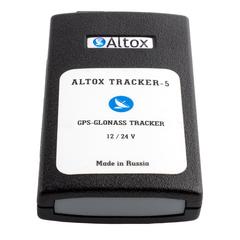 GSM трекер Altox Tracker-5 4