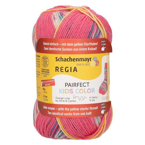 Regia Pairfect Kids Color 2986