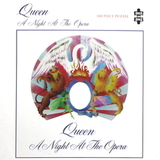 Queen / A Night At The Opera (Пазл)