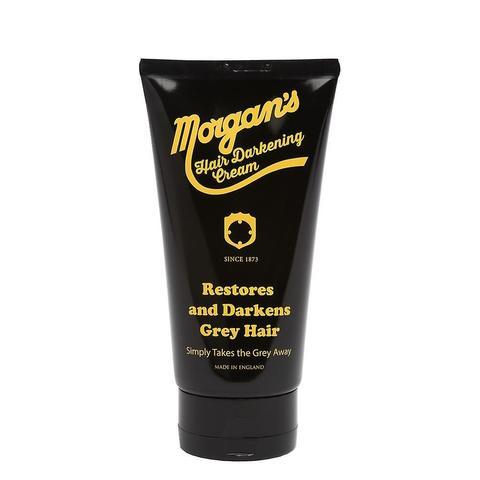 Крем для укладки волос маскирующий седину Morgan`s 150 мл