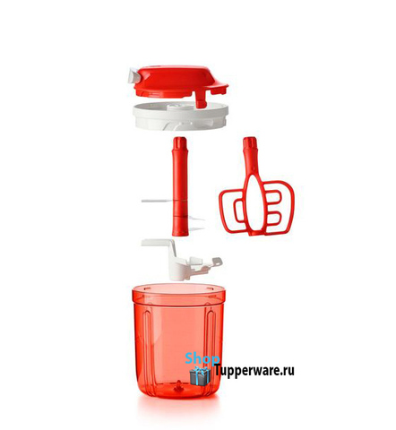 Измельчитель SuperSonic Оптимум (600 мл) рис.3