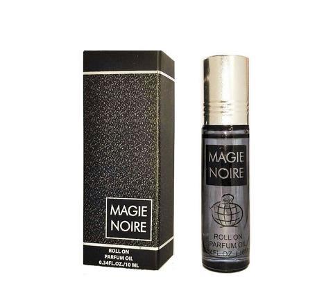 FRAGRANCE WORLD MAGIE NOIRE / Чёрная Магия 10мл